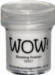 Wow Bonding Powder